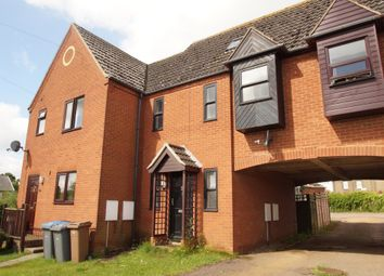 Thumbnail 3 bed terraced house for sale in Abbey Court, New Cut, Saxmundham