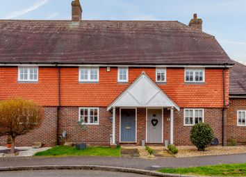 Thumbnail 3 bed terraced house for sale in Berrall Way, Billingshurst, West Sussex