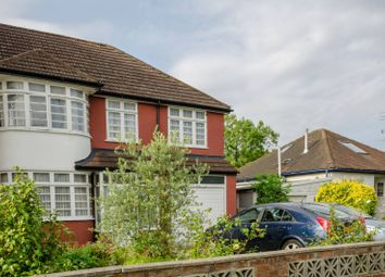 Thumbnail 5 bedroom property for sale in Devonshire Road, Mill Hill East