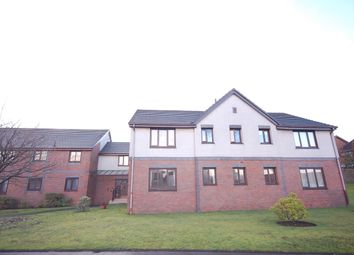2 bed flat for sale in Duncryne Place, Bishopbriggs, Glasgow G64