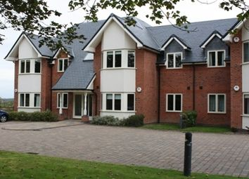 Thumbnail 2 bedroom flat to rent in Beaumont Court, Market Bosworth