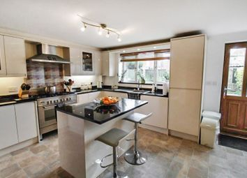 Thumbnail 5 bed end terrace house for sale in Heightley Court, Cambois, Blyth