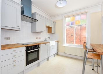 Thumbnail 3 bed flat to rent in Rusham Park Avenue, Egham