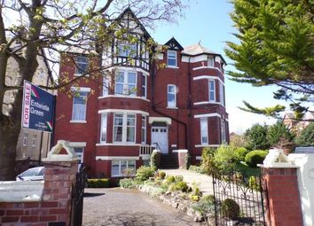 Thumbnail 2 bed flat for sale in Albany Road, Southport, Lancashire, Uk