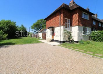 Thumbnail 3 bed cottage to rent in Downshire Terrace, Street Lane, Ardingly, Haywards Heath