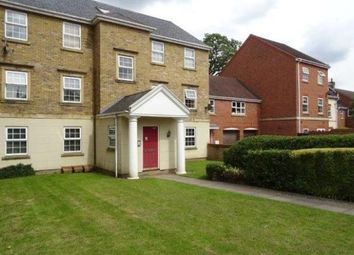 Thumbnail 1 bed flat to rent in Ledwell, Solihull