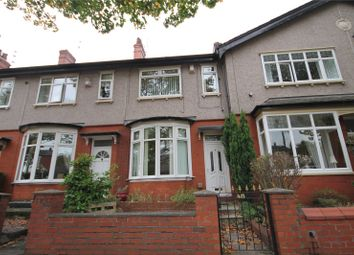 Thumbnail 3 bed terraced house to rent in Pilsworth Road, Heywood