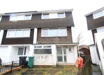 Thumbnail 5 bed end terrace house for sale in Scarborough Road, Newport