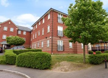 Thumbnail 2 bed flat for sale in Leighton Court, 65 Langstone Way, London