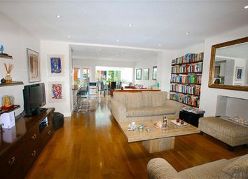 Thumbnail 3 bed flat for sale in Buckland Crescent, Swiss Cottage, London