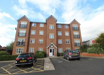 Thumbnail 2 bed flat to rent in Clayborne Court, Atherton