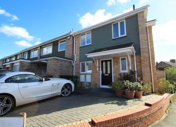 Thumbnail 3 bedroom end terrace house to rent in Greenwood Drive, London