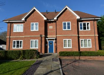 Thumbnail 2 bed flat for sale in Manor Road, New Milton, Hampshire