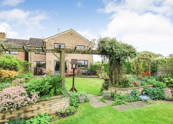 Thumbnail 4 bed detached house for sale in Baldway Close, Wingrave, Aylesbury