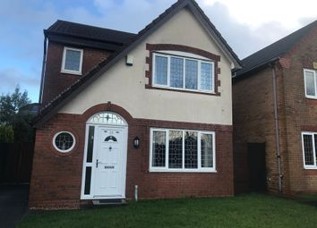 Thumbnail 3 bedroom property for sale in 25, Haighton Drive, Fulwood, Preston, Lancashire
