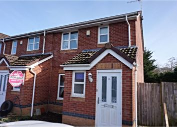 Thumbnail 3 bedroom semi-detached house to rent in Chepstow Gardens, Preston