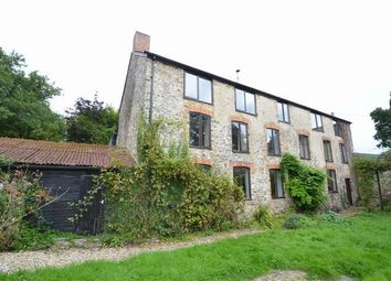 Thumbnail 3 bed detached house for sale in Dalwood, Axminster