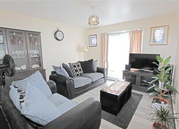 Thumbnail Flat for sale in Gresley Close, London