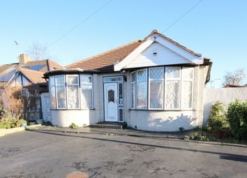Thumbnail 3 bed bungalow for sale in Peaketon Avenue, Essex