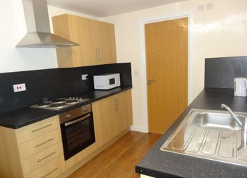 Thumbnail 3 bed semi-detached house to rent in Cambrian Place, Treforest, Pontypridd
