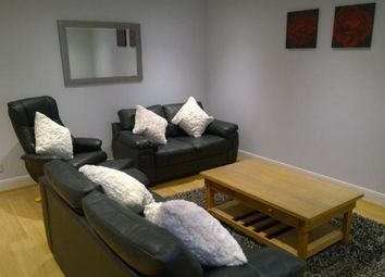 Thumbnail 2 bed flat to rent in Granton Gardens, Ground Floor Right