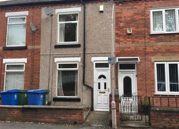 Thumbnail 2 bed property to rent in Corporation Street, Mansfield