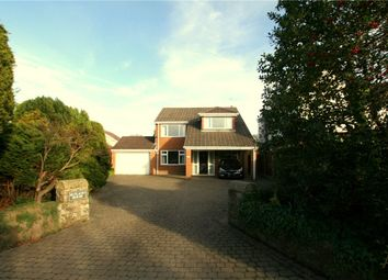 Thumbnail 4 bed detached house for sale in Rutland House, Town End, Shirland