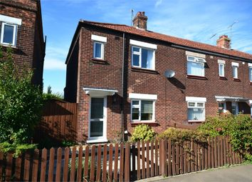 Thumbnail 3 bed end terrace house for sale in Winfarthing Avenue, King's Lynn