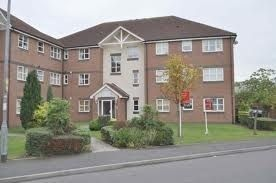 Thumbnail 2 bed flat to rent in Navigation Loop, Stone, Staffordshire