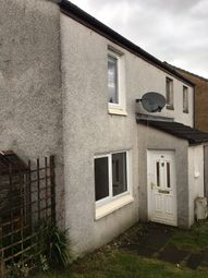 Thumbnail 3 bed town house to rent in Whitelees Road, Cumbernauld, Glasgow