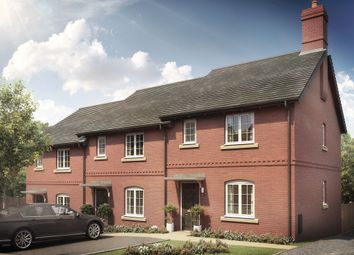 "3 bed property for sale in ""The Broadwell"" at Police Cottages, Blythe Road, Coleshill, Birmingham B46"