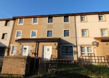 Thumbnail 4 bed town house to rent in Dunnottar Street, Ruchazie, Glasgow