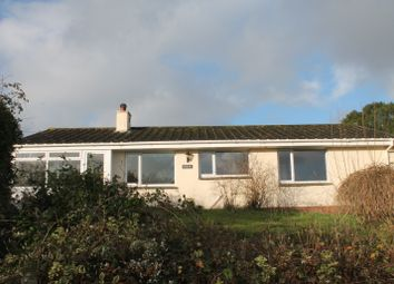 Thumbnail 3 bed detached bungalow to rent in Church Park, Kingston, Kingsbridge