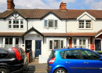Thumbnail 3 bed cottage for sale in Winifred Road, Hemel Hempstead