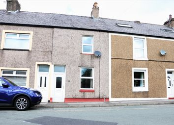 2 bed terraced house for sale in Bowthorn Road, Cleator Moor CA25