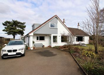 Thumbnail 3 bed detached house for sale in Muirhead, Cupar