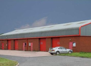 Thumbnail Light industrial to let in Wem Industrial Estate Soulton Road, Wem
