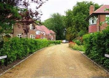 Thumbnail 2 bedroom end terrace house for sale in The Paddocks, Dunstable