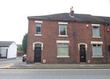 Thumbnail 3 bedroom terraced house for sale in Victoria Road, Fenton, Stoke-On-Trent