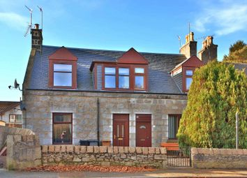 Thumbnail 2 bed flat for sale in Bankhead Road, Bucksburn, Aberdeen, Aberdeenshire