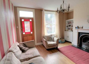 Thumbnail 3 bed terraced house to rent in Dale View, Mytholmroyd, Hebden Bridge