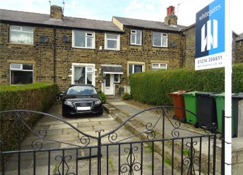 Thumbnail 3 bed terraced house for sale in Tyersal Terrace, Bradford, West Yorkshire