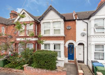 Thumbnail 3 bed terraced house for sale in Kensington Avenue, Watford