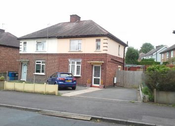 Thumbnail 3 bed semi-detached house to rent in Leedham Avenue, Tamworth