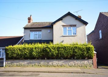 Thumbnail 3 bed detached house for sale in Meadow Road, Ripley