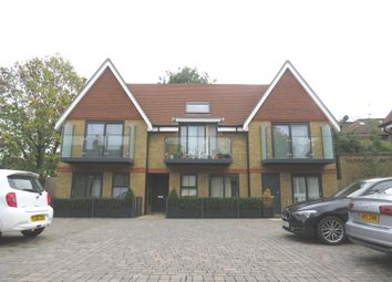Thumbnail 1 bed flat for sale in Park Road, Bushey