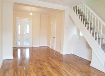 Thumbnail 2 bed terraced house to rent in Laburnam Road, Hayes