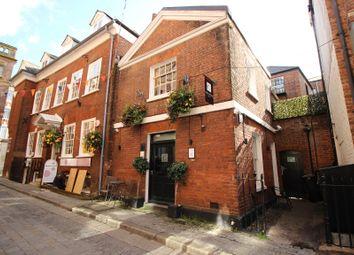 Thumbnail Pub/bar for sale in 2 Upper Paul Street, Exeter