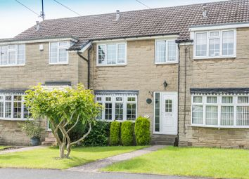 Thumbnail 3 bedroom terraced house for sale in Stafford Close, Dronfield Woodhouse, Dronfield