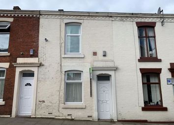 Thumbnail 2 bed terraced house for sale in Southworth Street, Blackburn